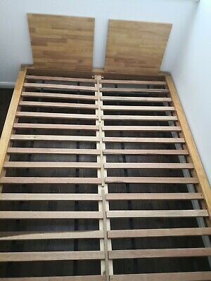 Japanese Style Bed Frame • 65£