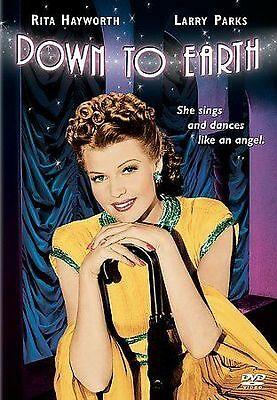 £5.94 • Buy Down To Earth (DVD, 2004) VERY GOOD