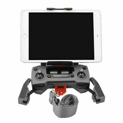 AU13.09 • Buy For DJI Mavic 2 Pro/Zoom Done IPad Tablet Monitor Holder Remote Controller Stand