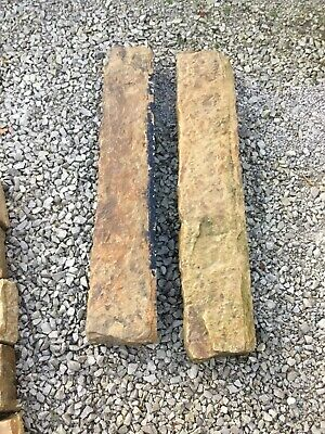 Reclaimed Stone Window Cills / Lintels Architectural Salvage • 150£