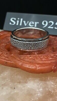 £25 • Buy Silver Spinning Band
