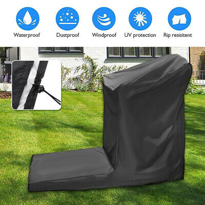 AU42.91 • Buy Treadmill Cover Waterproof Running Jogging Machine Dustproof Shelter Protection