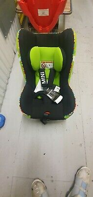 MINI Cooper BMW Child Seat Stage 1+ • 43£