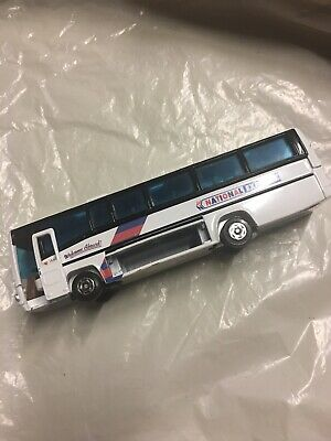 National Express Vintage Toy Coach • 5£