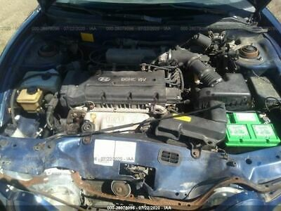 $373.09 • Buy Manual Transmission Fits 00-01 TIBURON 272118