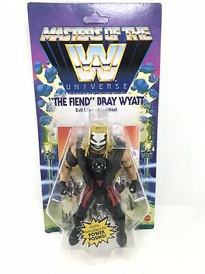 $29.90 • Buy Masters Of The WWE Universe: The Fiend Bray Wyatt - Wave 4 MotU NEW
