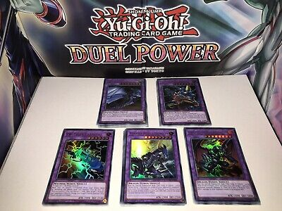 Yugioh Joblot Bundle Collection: 50 Holos Card Pack - All Good Condition! • 11.99£