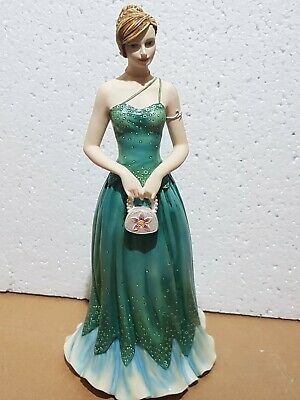 The Regal Collection Lady  Figurine Penny 98210 • 5£