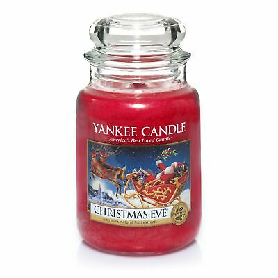 Christmas Eve - Yankee Candle - Christmas • 1.99£