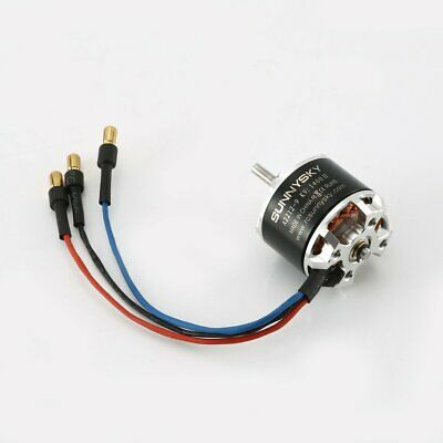 SunnySky A2212 Brushless Motor Outrunner Motor For Fixed-wing Airplane • 11.45£