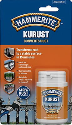 Hammerite 5092819 Rust Remover & Protection • 5.53£