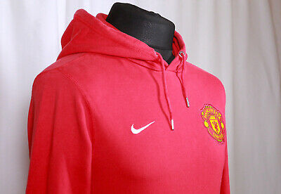 Manchester United Hoodie • 30£