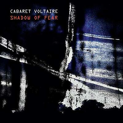 £10.74 • Buy Cabaret Voltaire - Shadow Of Fear (NEW CD)