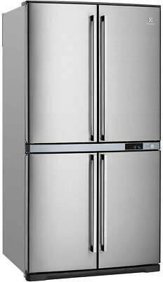 AU750 • Buy ELECTROLUX FRENCH DOOR FRIDGE  As New Condition