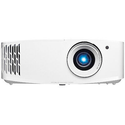 AU1354.95 • Buy Optoma 4K UHD Home Theater & Gaming Projector UHD30