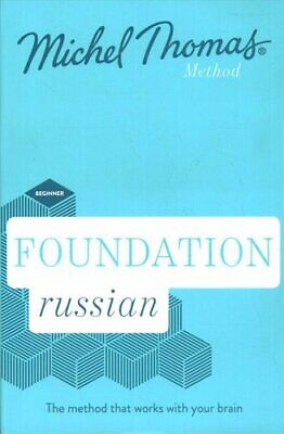 £59.80 • Buy Foundation Russian New Edition (Learn Russian With The Michel T... 9781529327281