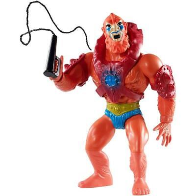 $69.99 • Buy Beast Man Giant Masters Of The Universe 12-Inch Collectible Figure