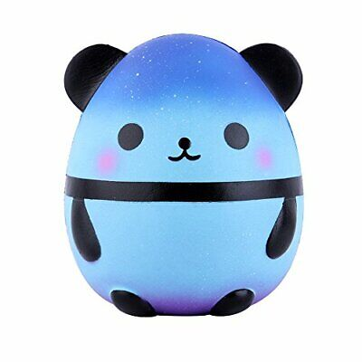 AU29.50 • Buy Anboor Squishies Panda Egg Jumbo Squishy Slow Rising Squeeze Toys Scented Kawaii
