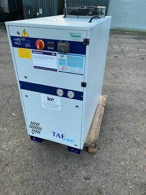 Mta (ics) Tae Evo 051 Industrial Water Chiller 18 Kw Capacity, Process Cooling  • 4,800£