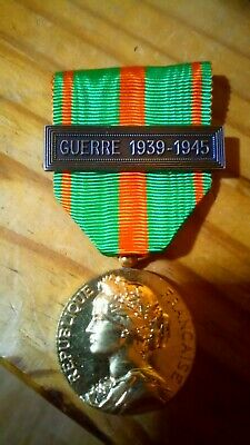 French Foreign Legion Ww2 Escapees Medal • 14£