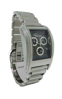 Roberto Cavalli R7253955025 Eson Men's Analog Taupe Chronograph Date Watch • 111.12£