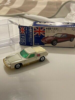 $ CDN31.01 • Buy Tomica F25 Lotus Europa Special Made In Japan