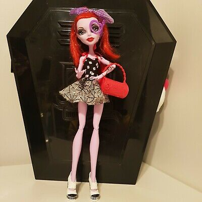 Monster High Doll - Operetta Dance Class - Complete - Great Condition Complete  • 10£