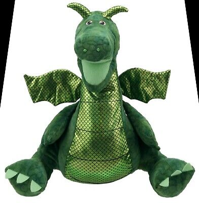 £25 • Buy Puppet Company HAND PUPPET GREEN DRAGON NEW WITH TAGS UK SELLER