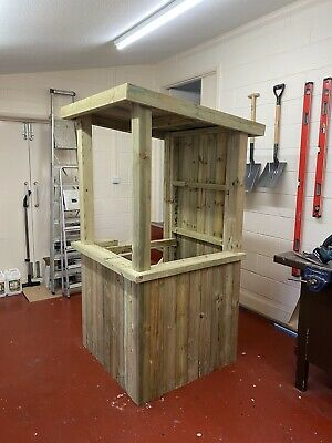 Outdoor Bar Made To Any Size • 500£