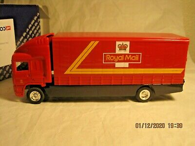 CORGI MILLENIUM COLLECTION LORRY- Boxed New *ROYAL MAIL* • 4.99£