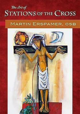 The Art Of Stations Of The Cross - 9780814679722 • 14.92£