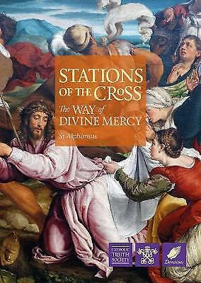 Stations Of The Cross - 9781784690724 • 5.30£
