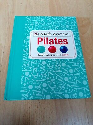 Book  A Little Course In Pilates   • 1£