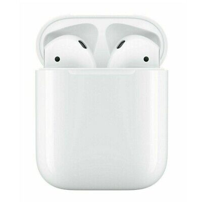 AU150 • Buy Apple AirPods 2nd Generation With Wireless Charging Case - Sealed AUS Stock