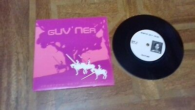 Jousters Do It Knightly Baby's Way Cruel Cameo By Guv'ner On Vinyl  • 1.99£