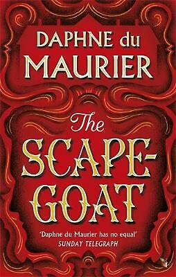 £8.93 • Buy The Scapegoat By Daphne Du Maurier Paperback Book Free Shipping!
