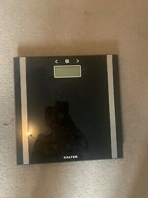 Salter Bathroom Weighing Scales • 3.80£