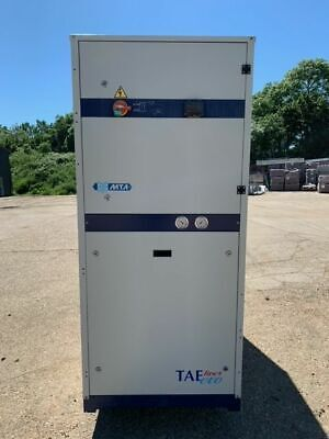 Ics I Chiller Ic 535  Industrial Water Chiller 90 Kw Capacity, Process Cooling  • 11,900£