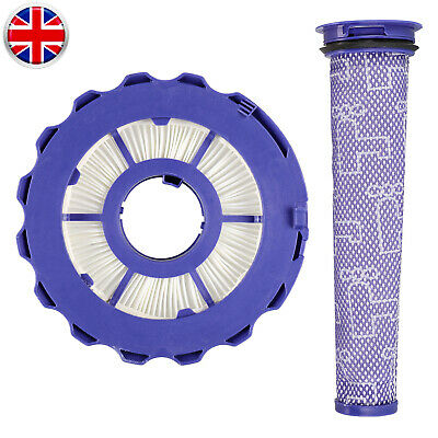 Vacuum Cleaner Pre&Post Filter Accessories For Dyson DC40 Parts Cleanning Floor • 8.99£