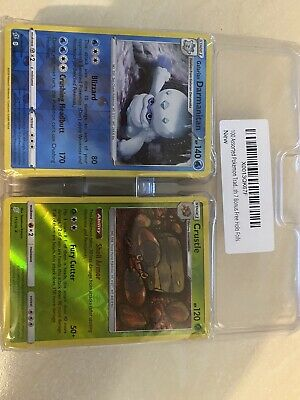 100 New Assorted Pokemon Cards With Foils In Sealed Box • 6£
