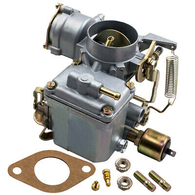 $67 • Buy New 34 PICT-3 Carburetor  Replacement 12V Electric Choke For VW 113129031K
