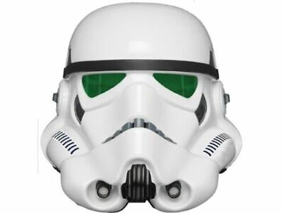 New EFX Collectables STAR WARS STORMTROOPER HELMET Cosplay A NEW HOPE Replica • 365.29£