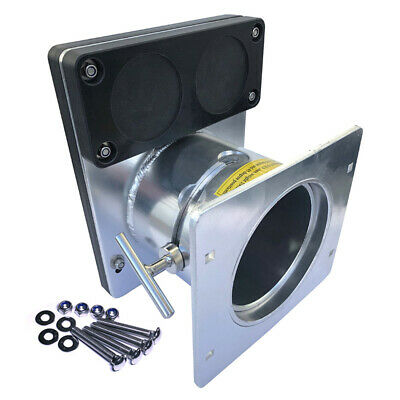 AU375 • Buy SWIVEL OUTBOARD MOTOR Bracket For Inflatable Tender Boats Up To 9.8hp Outboards