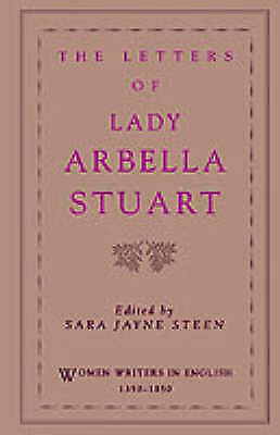 The Letters Of Lady Arbella Stuart - 9780195087185 • 51.35£