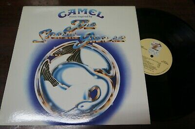£12.76 • Buy CAMEL - The Snow Goose, LP 12  USA 1981