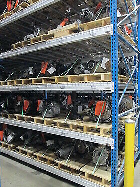 $863 • Buy 2005 Ford F150 Automatic Transmission OEM 139K Miles (LKQ~265791617)