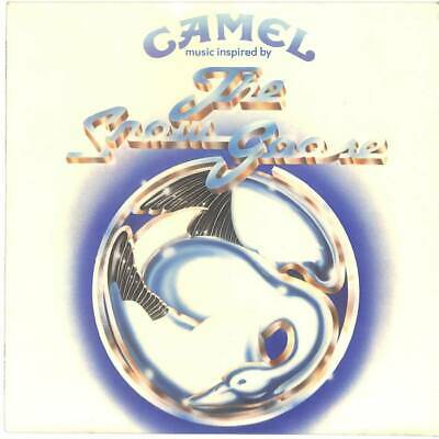 £17.50 • Buy Camel - The Snow Goose - Insert - LP Vinyl Record