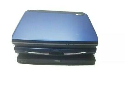 $ CDN76.48 • Buy Lot Of 3 Mixed  Model Toshiba Satellite A45-S121,1905-s301,6100 For Parts/Repair
