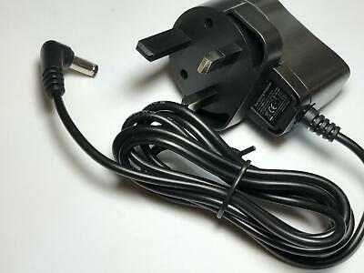 £10.89 • Buy Replacement For 8.4V 500mA AC Adaptor Charger For RING RIL5500HP RIL5500CRI Lamp