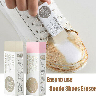 £3.12 • Buy Shoes Rubber Eraser Suede Leather Stain Boot Shoes Cleaner Shoes Cleaning